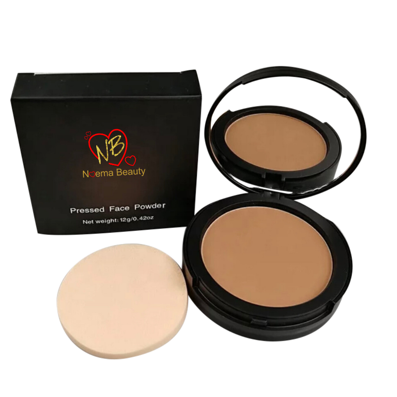 Fix Powder - Noema Beauty