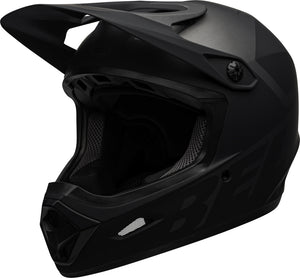 bell-transfer-full-face-helmet-matte-black-front-l