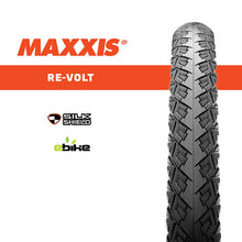 Load image into Gallery viewer, maxxis_re-volt