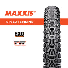 Load image into Gallery viewer, maxxis_speed_terrane