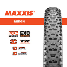 Load image into Gallery viewer, maxxis_rekon