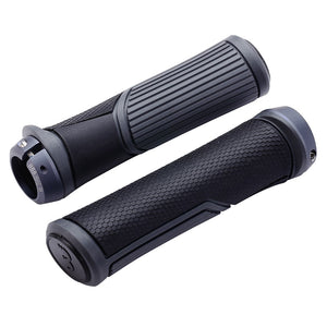 BBB - Cobra Grips (Black/Grey)