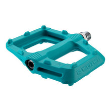Load image into Gallery viewer, Ride-Pedal-Teal