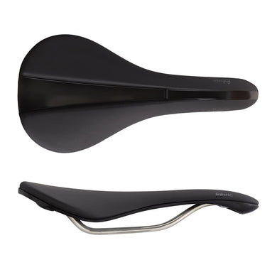 Fabric Line 142 Elite Saddle Black+Black Comb