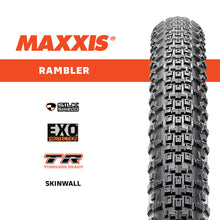 Load image into Gallery viewer, maxxis_rambler