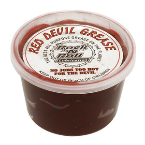 ROCK & ROLL- Red Devil Grease 454gms