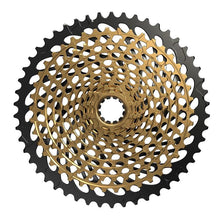 Load image into Gallery viewer, SRAM 1299 Eagle Cassette Gold