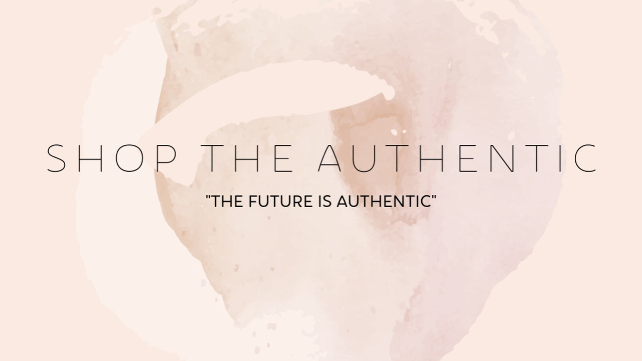 Shop The Authentic