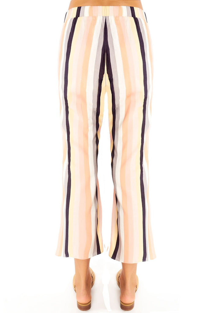Retreat Crop Pant | Saltwater Luxe