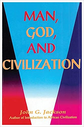 Man God and Civilization