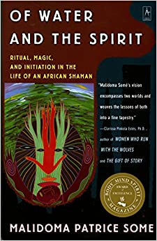 Of Water and the Spirit: Ritual, Magic, and Initiation in the Life of an African Shaman (Arkana) Paperback – 28 Sept. 1995