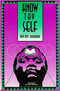 Know Thyself Paperback – 1 Jan. 1999