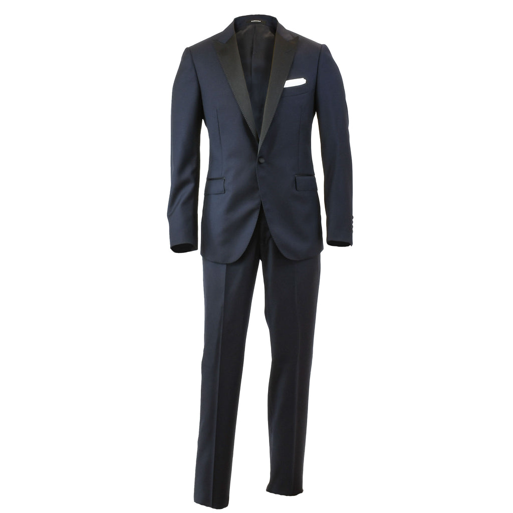 Italian Tuxedo Jacket Separate Program