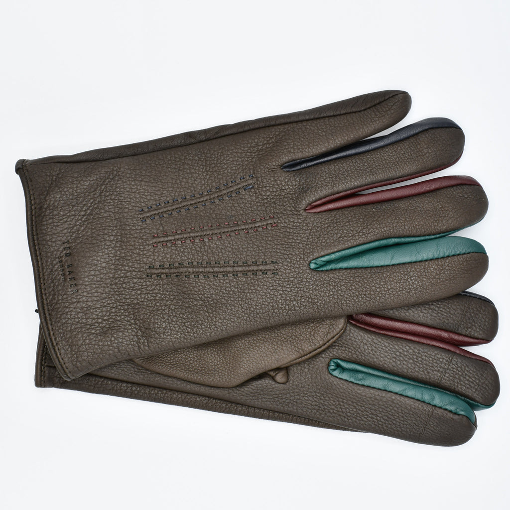 Parm Leather Gloves