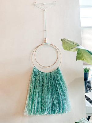 Open image in slideshow, BOHO WALL HANGINGS