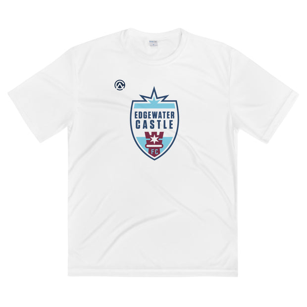 Edgewater Castle Performance Shirt (White)