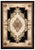 Fallon Black Accent Rug Image 1