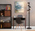 Live setting for the Beau LED Floor Lamp image 2