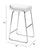 Ezekiel Jace Bar Stool (Set of 2)