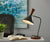 Live setting for the Angelo Charge Wireless Charging Desk Lamp image 2