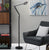 Lautaro LED Floor Lamp