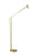 Sawyer LED Floor Lamp