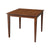 Britta Solid wood Dining Table image 1