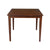 Britta Solid wood Dining Table image 2