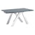 Bexley Modern Extension Dining Table