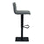 Adjustable Swivel Barstool image 4
