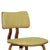 Vern Mid-Century Dining Chair