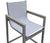 Ivy Outdoor Patio Bar Stool