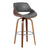 Newton Counter Height  Swivel Stool