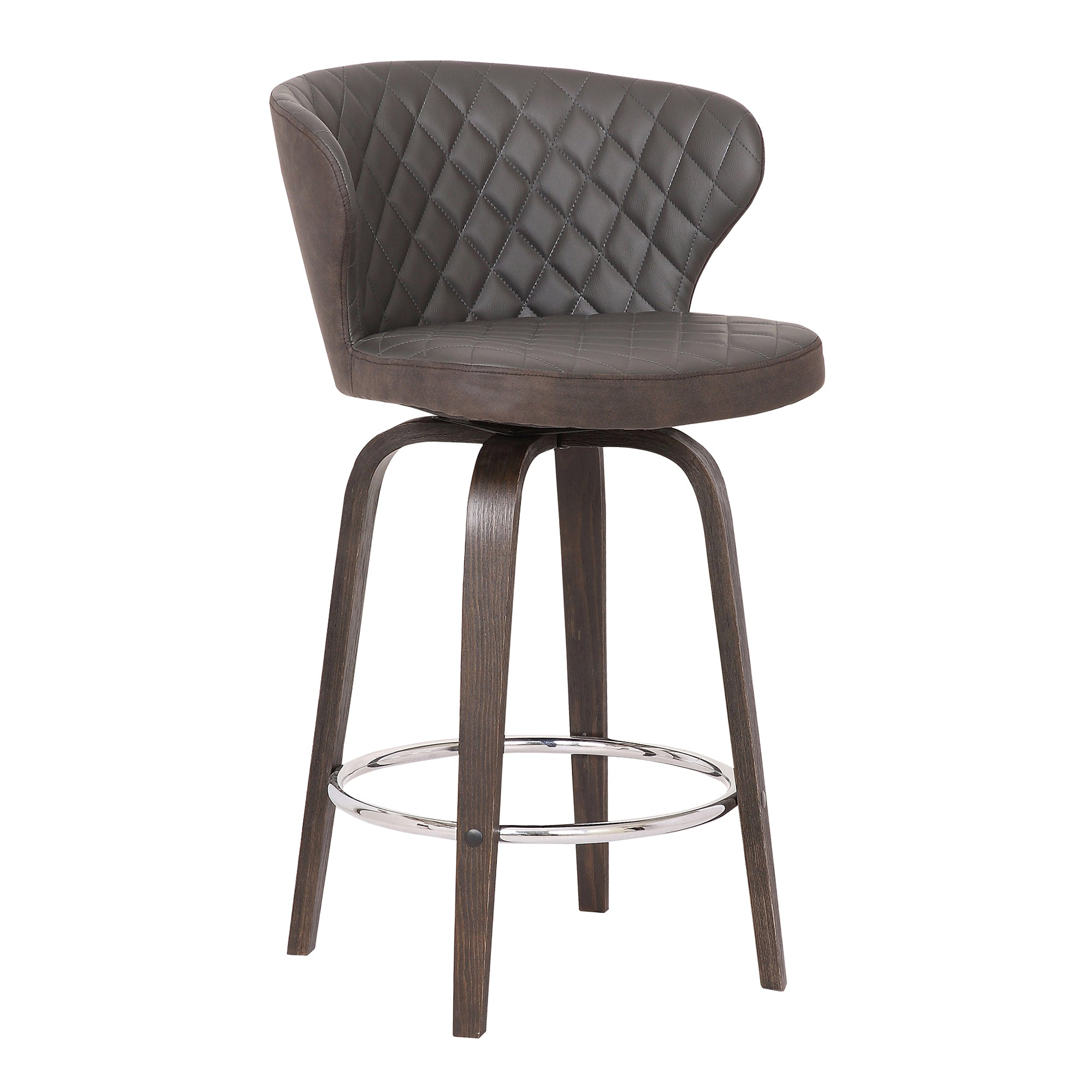 Kitchen Bar Stools with or without Backrest