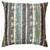 Cricket Contemporary Decorative Feather and Down Throw Pillow