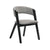Mid-Century Modern Accent Dining Chair image 1