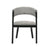 Mid-Century Modern Accent Dining Chair image 4