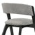 Mid-Century Modern Accent Dining Chair image 6