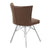 Desmond Contemporary Dining Chair (Set of 2)