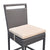 Anderson Outdoor Patio Wicker Bar Stool