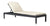 Nadia Onyx 3PC Chaise Lounge Setimage 3
