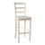 Ready To Finish Amaia Counter & Bar Height Stool