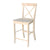 Dondi Counter & Bar Height Stool - Ready To Finish image 1