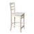 Rosalia Counter & Bar Height Stool - Ready To Finish