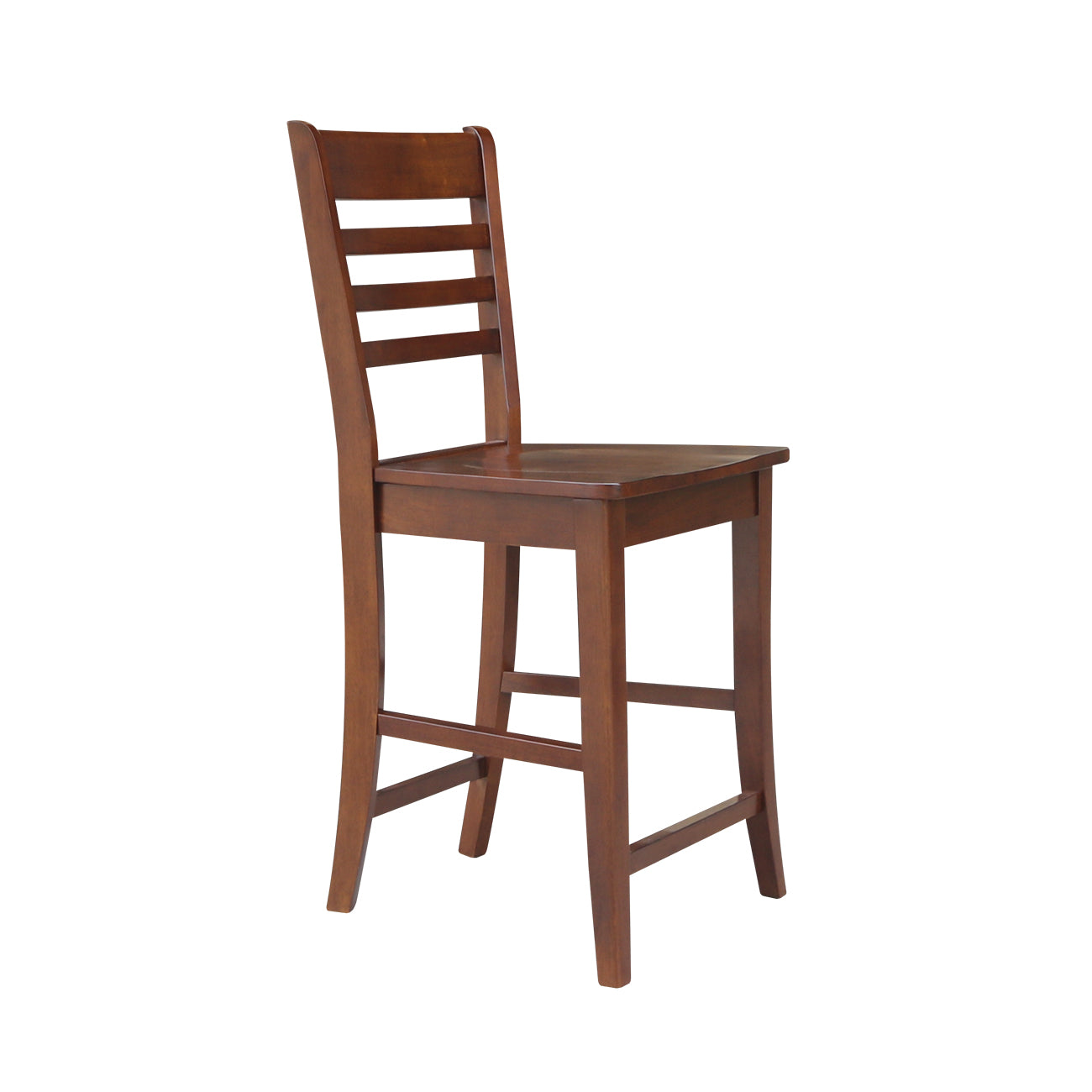 Height of Wood Bar Stool Chair
