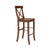 Rory X - Back Bar Height Stool 30