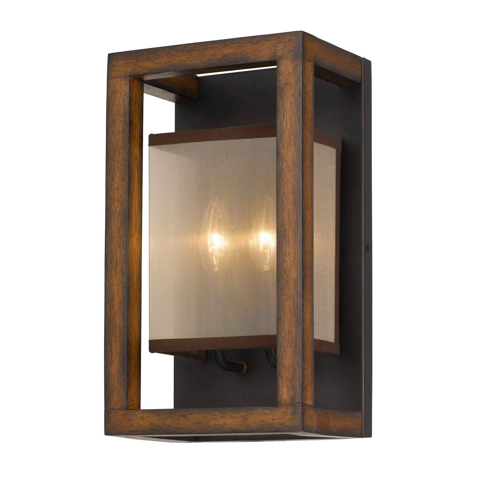What Are Best Wall Sconces for the Living Room?