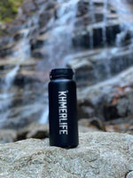 Stainless Steel Wide Mouth Water Bottle