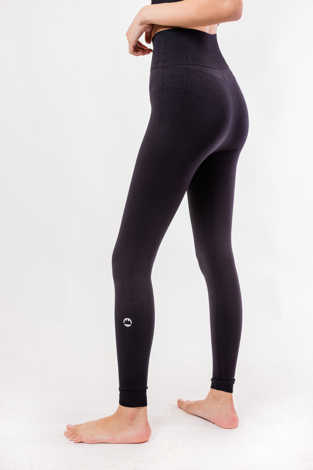 Angkor High-Rise Compression Workout Yoga Pant