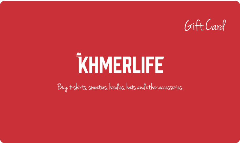 KhmerLife Gift Card
